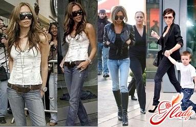 как правильно выбрать джинсы женщине
