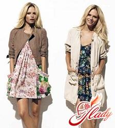 стиль одежды casual 2011