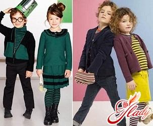 детская мода 2016 фото
