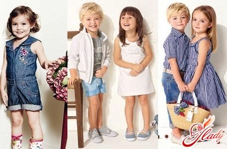 детская мода 2016 для девочек