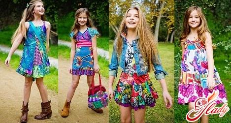 детская мода 2016 для малышей