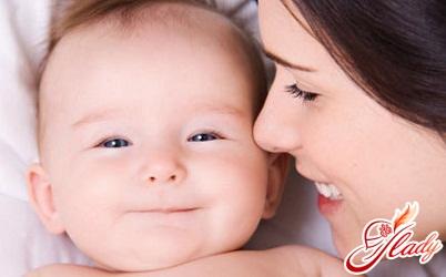 детские смеси для новорожденных отзывы