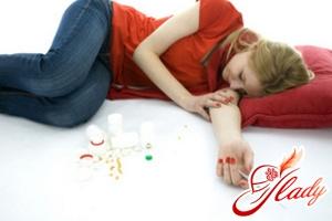 детский и подростковый суицид