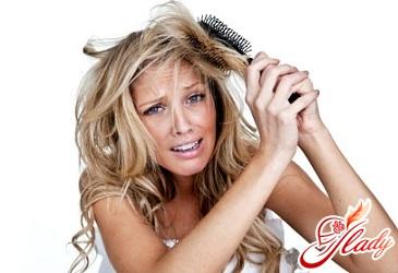 химическое выпрямление волос отзывы