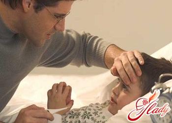 ветрянка у детей лечение