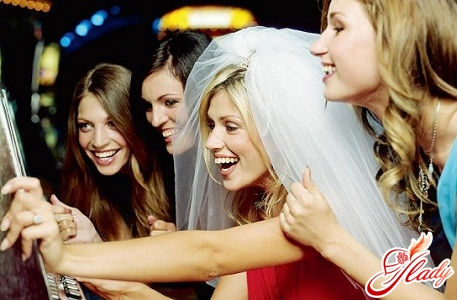 7 секретов удачного девичника