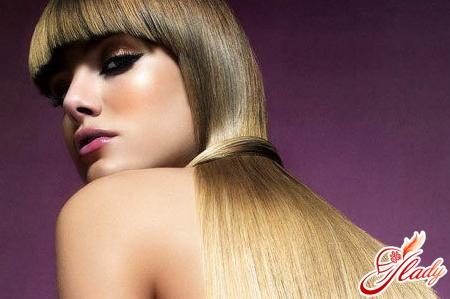 микро ленточное наращивание волос