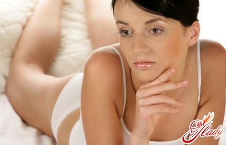 миома матки симптомы лечение