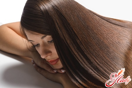 полезное биоламинирование волос в домашних условиях