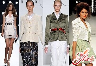 пиджаки блейзеры женские