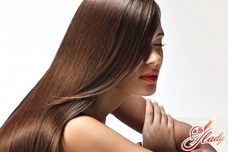 биоламинирование волос это