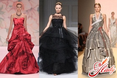красивые платья сшить самой