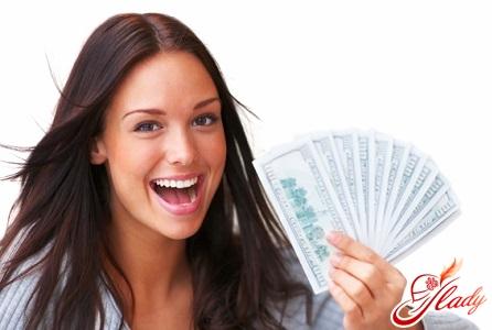 талисман на деньги на богатство