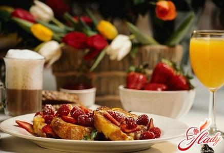 Кейтеринг – лучший способ вкусно поесть, не выходя из дома