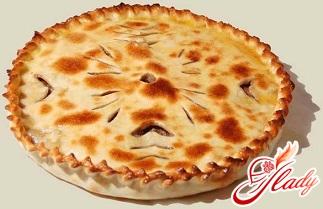 осетинские пироги рецепт приготовления