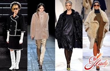 модные сапоги осень 2011 2012