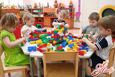 Евгений Урлашов принял участие в открытии нового детского сада.