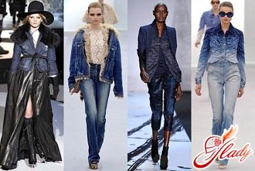 модные женские куртки осень 2011