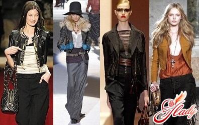 куртки женские кожаные осень 2016