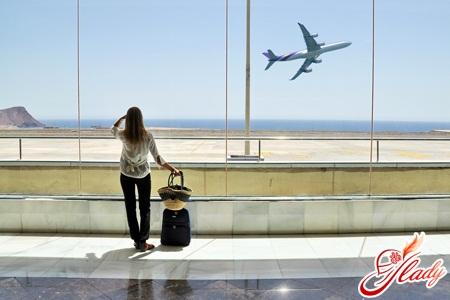перелет на самолете во время беременности