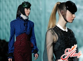 вязаные женские береты и шапки