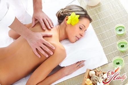 приятная ароматерапия для похудения