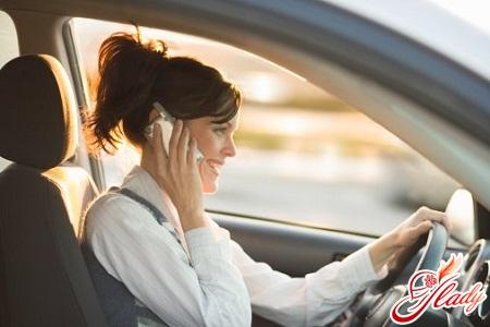 Страхование авто для женщин