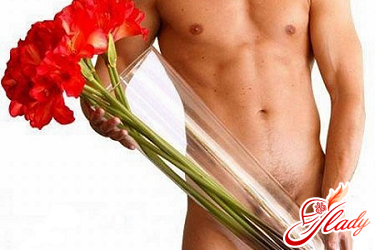 Какие цветы подарить мужчине