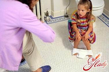 признаки заболевания почек у детей