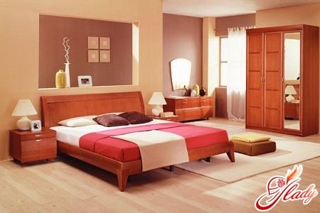 цвет спальни по фен шуй законы организации пространства