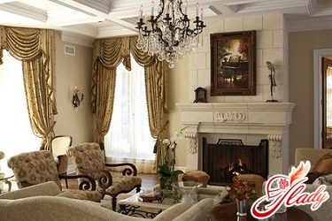 Стили интерьера интерьер спальни