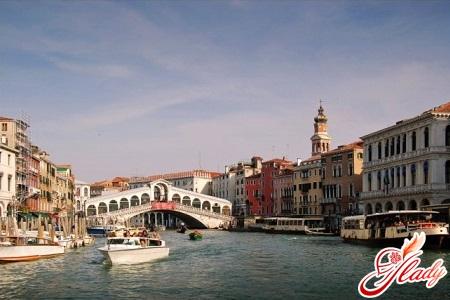 путешествие по италии на автомобиле
