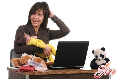 Ребёнок или карьера? В какую пользу сделать выбор?