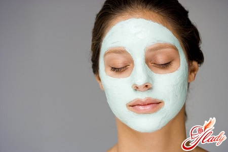 Как применять голубую глину для лица правильно и эффективно 74