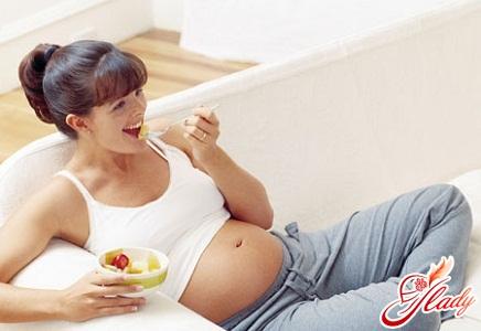 Беременность 16 неделя
