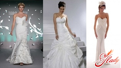 сексуальные свадебные платья 2016 фото