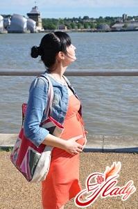 Беременность 18 неделя симптомы