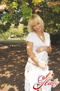 Беременность 19 неделя узи