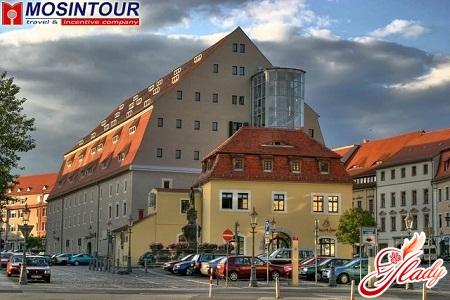 Активный отдых в Австрии или новогодние туры в Германию