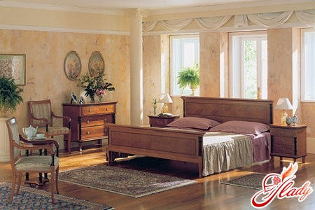 мебель стиля бидермейер