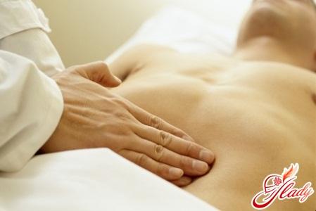 цирроз печени лечение