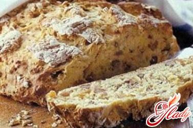 выпечка хлеба в домашних условиях рецепты
