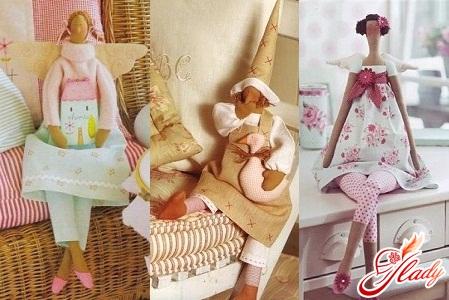 Сшить куклу тильда своими руками выкройки фото 782