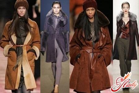 Модные куртки этой зимы