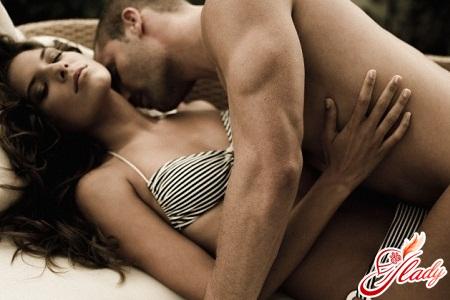 отсутствие желания заниматься сексом