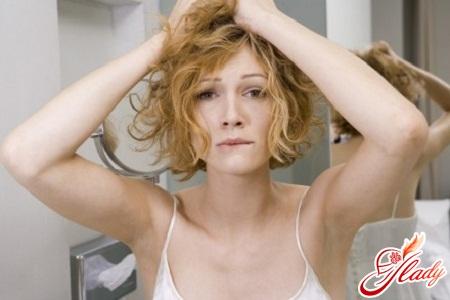 себорея волосистой части головы лечение