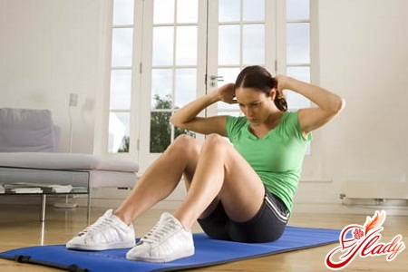 эффективные упражнения для красивой фигуры