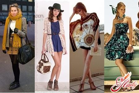 как выглядеть стильно девушке