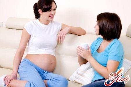 Календарь беременности – верный помощник и гид