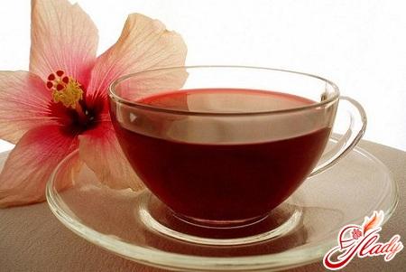 черный чай польза